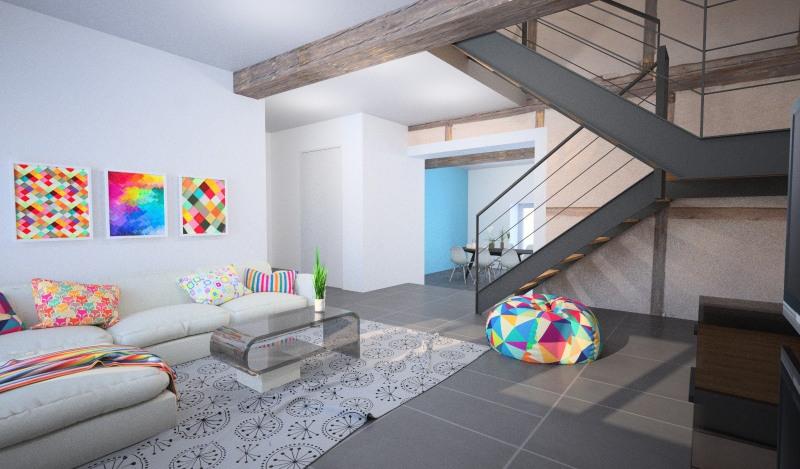 Produit d'investissement maison / villa Lent 53000€ - Photo 4