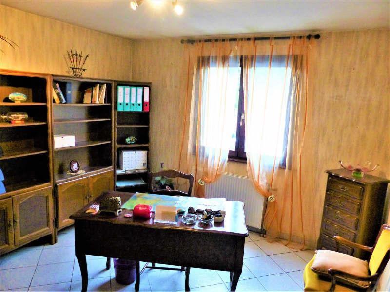 Sale house / villa Marienthal 265000€ - Picture 5