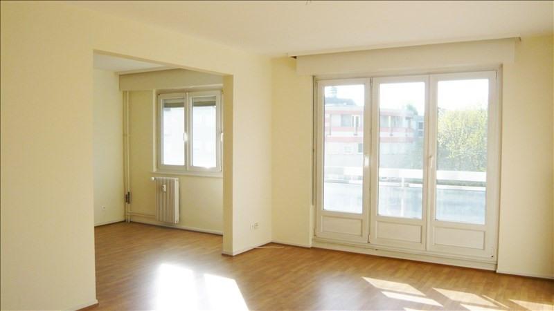 Vente appartement Mulhouse 59900€ - Photo 1