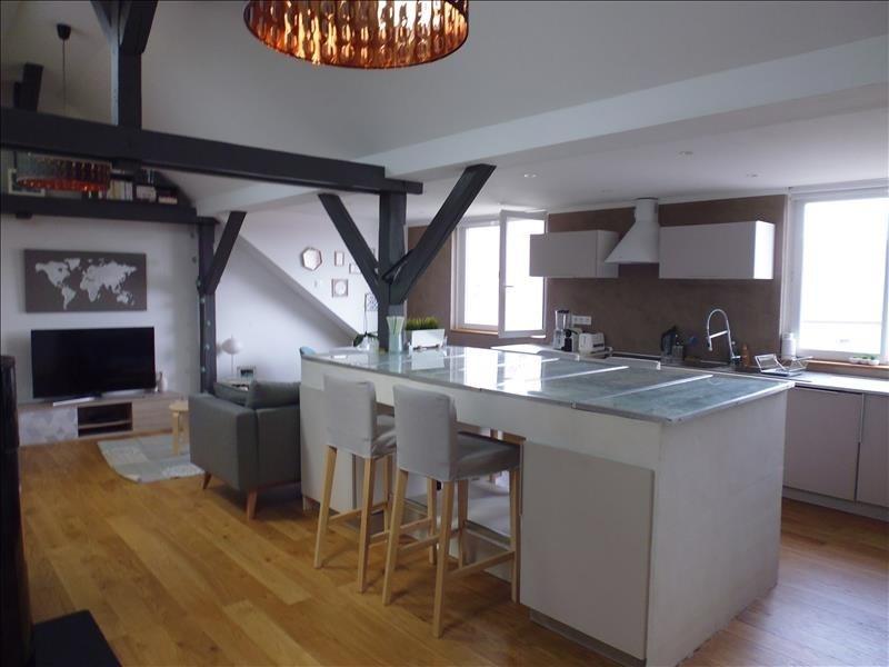 Vente appartement Strasbourg 275000€ - Photo 3