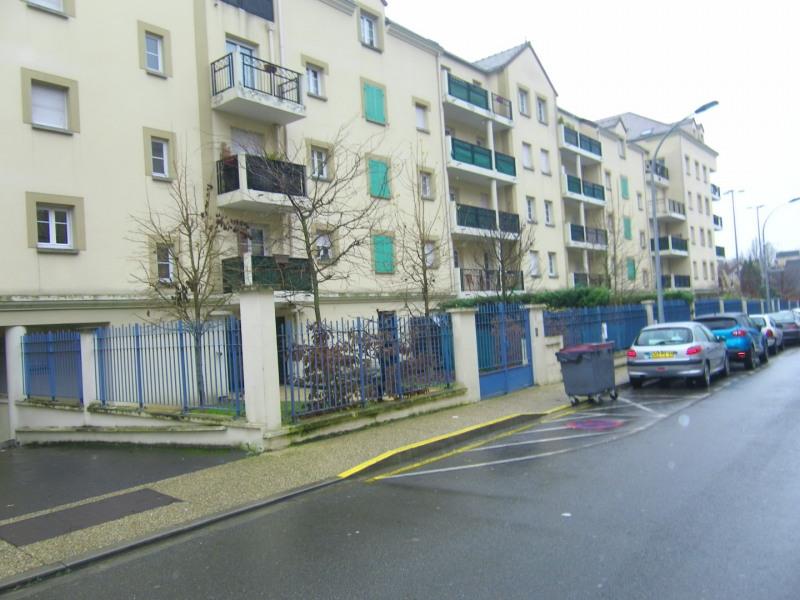 Vente appartement Poissy 230000€ - Photo 1