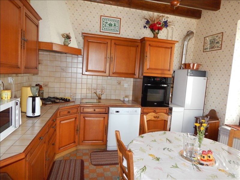 Vente maison / villa Vendome 163 000€ - Photo 4