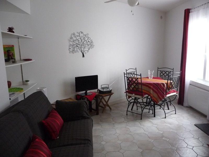A LOUER T2 meublé 35m² à La Rochelle