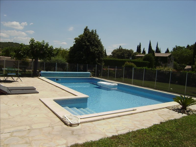 Sale house / villa Pelissanne 435 000€ - Picture 3