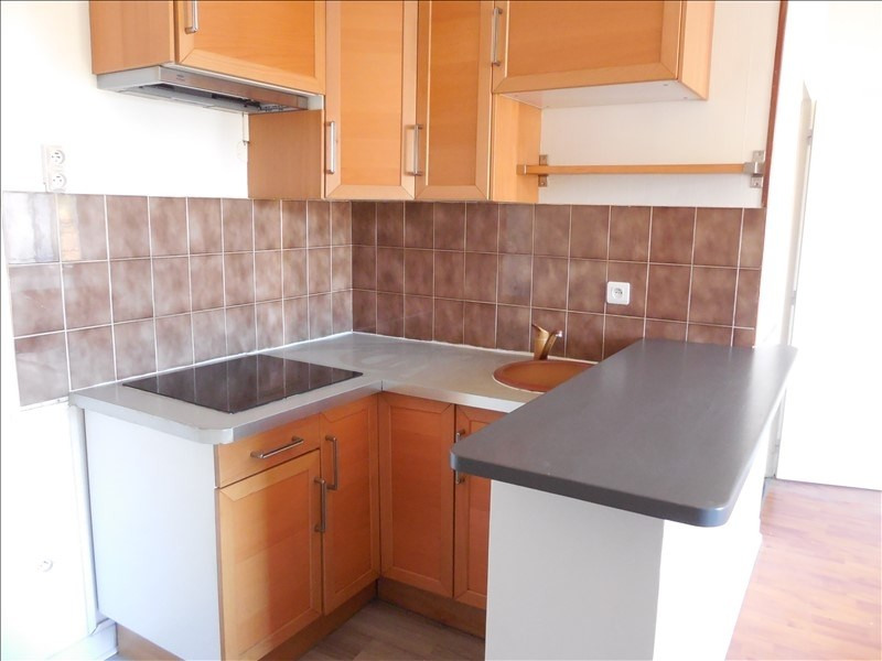 Sale apartment Toulouse 115 000€ - Picture 2