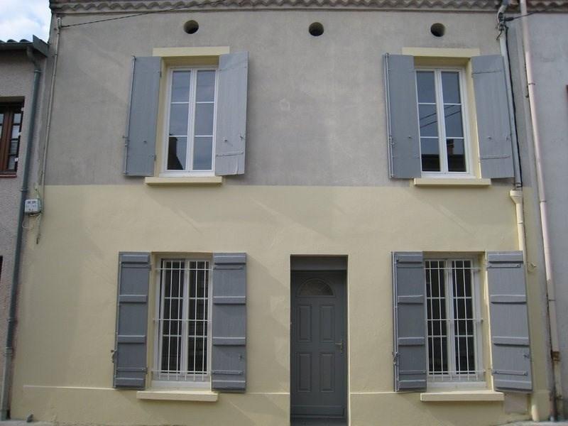 Sale house / villa Agen 120000€ - Picture 1