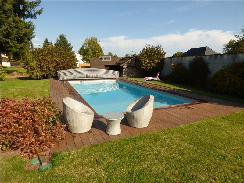 Vente maison / villa Bressolles 336 000€ - Photo 2