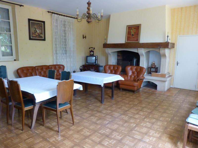 Vendita casa Tanus 170000€ - Fotografia 3