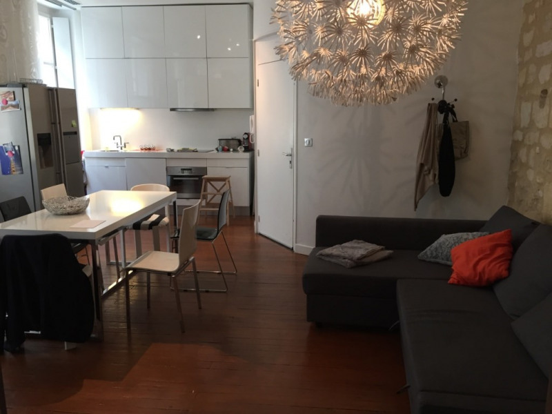 Vente appartement Bordeaux 577 000€ - Photo 2