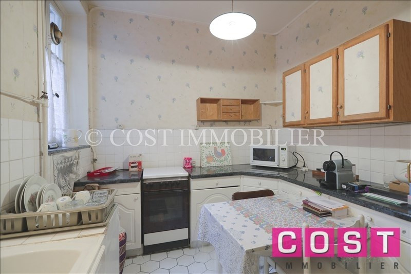 Vendita appartamento Asnieres sur seine 250000€ - Fotografia 5