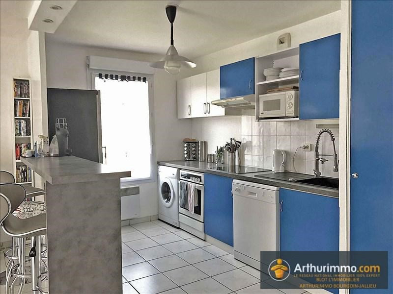 Sale apartment L'isle d'abeau 139 000€ - Picture 4