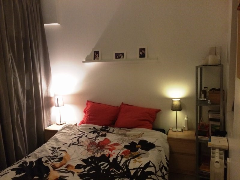 Rental apartment Tassin la demi lune 545€ CC - Picture 4