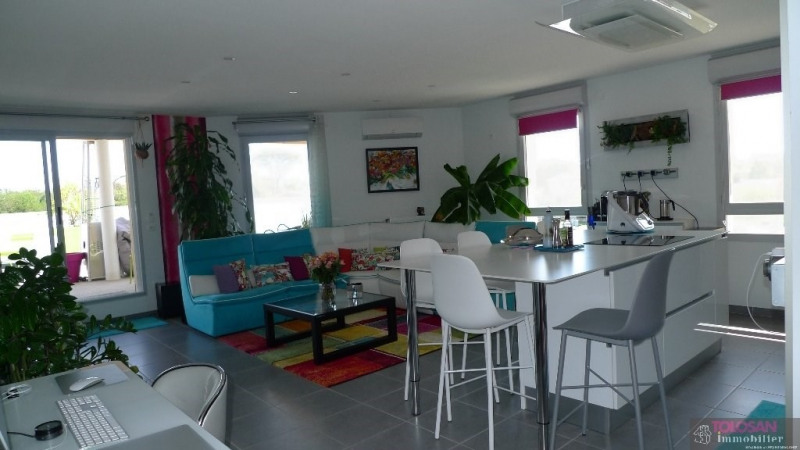 Vente appartement Escalquens 336 000€ - Photo 3