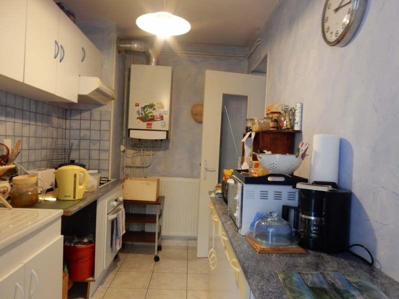 Verkoop  appartement Vienne 125000€ - Foto 3