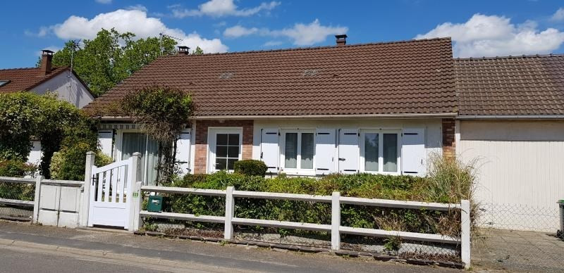 Vente maison / villa Le perray en yvelines 315000€ - Photo 1