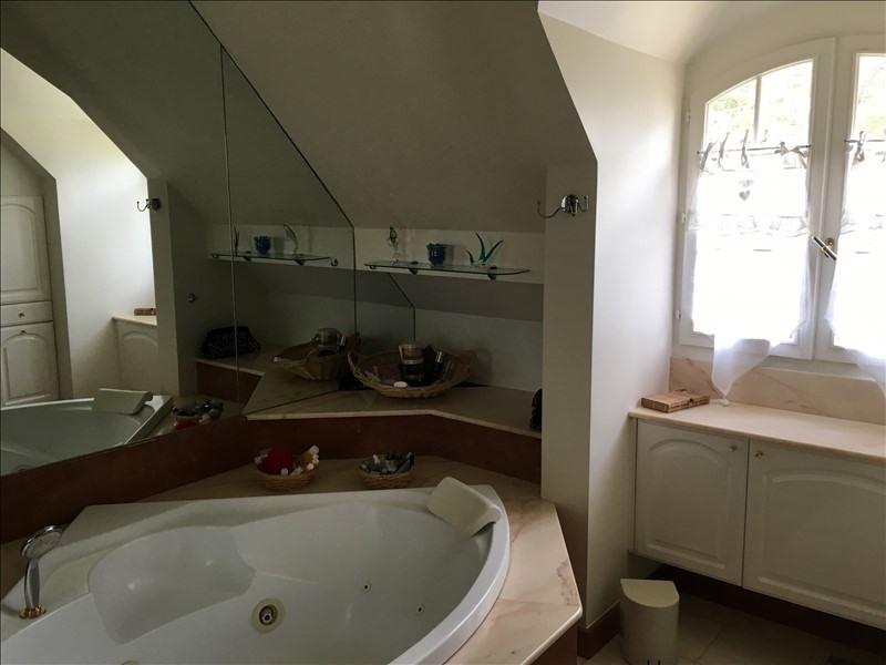 Sale house / villa Boisemont 590000€ - Picture 6