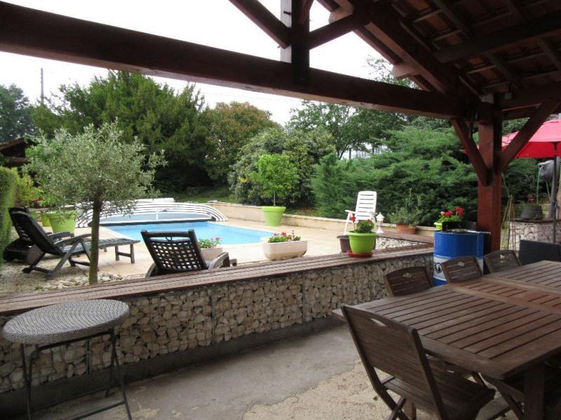 Sale house / villa Perigueux 445200€ - Picture 2
