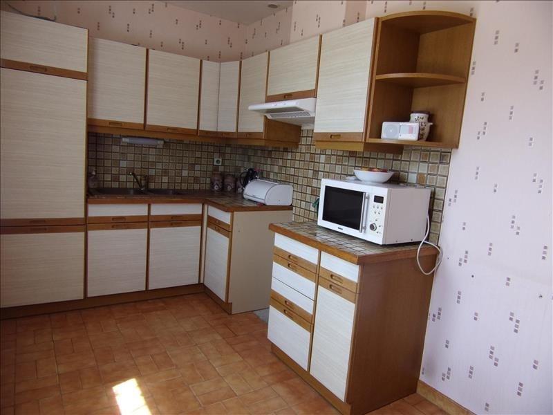 Verkoop  huis Epernon 165850€ - Foto 4