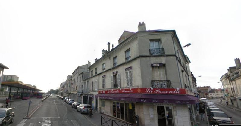 Vente Boutique Lagny-sur-Marne 0
