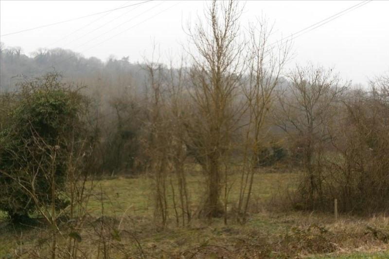 Sale site Villers cotterets 52040€ - Picture 1