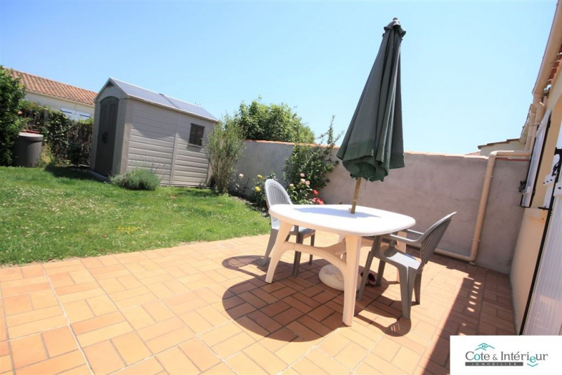 Vente maison / villa Chateau d olonne 297 000€ - Photo 6
