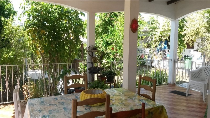 Investment property house / villa Baillif 330000€ - Picture 6