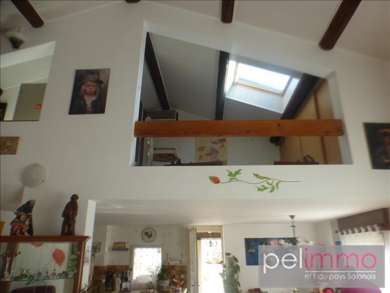 Vente maison / villa Pelissanne 310000€ - Photo 4
