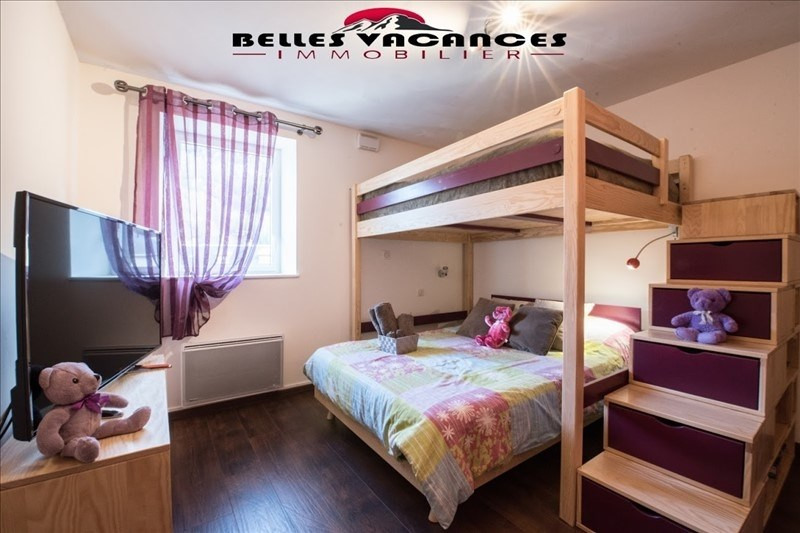 Deluxe sale apartment St lary soulan 550000€ - Picture 9