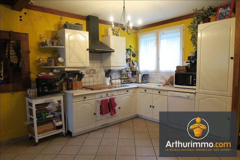 Vente maison / villa Savigny le temple 239500€ - Photo 5