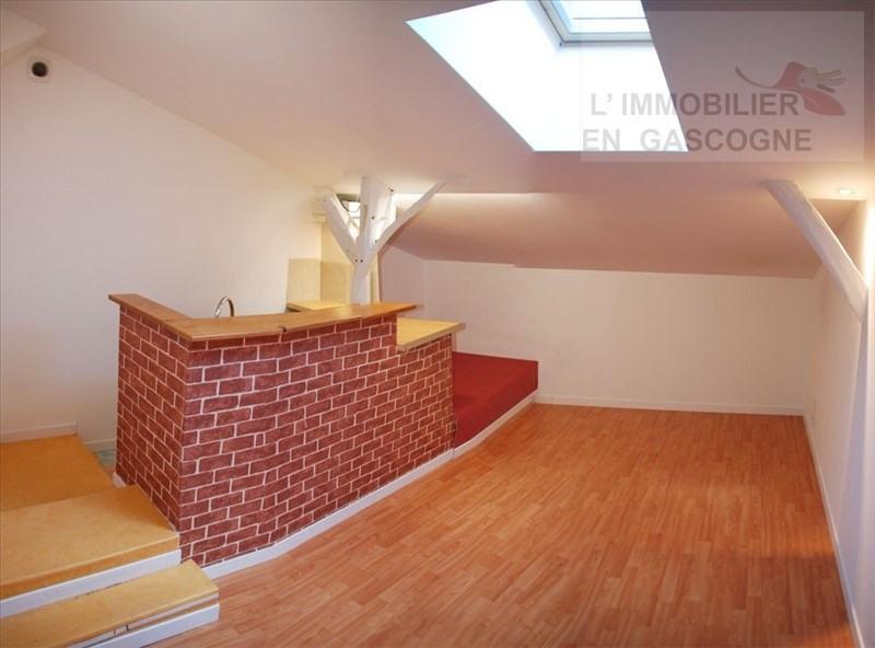 Locação apartamento Auch 350€ CC - Fotografia 1