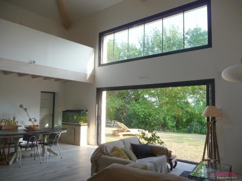 Vente maison / villa Montgiscard 5mn 493500€ - Photo 4