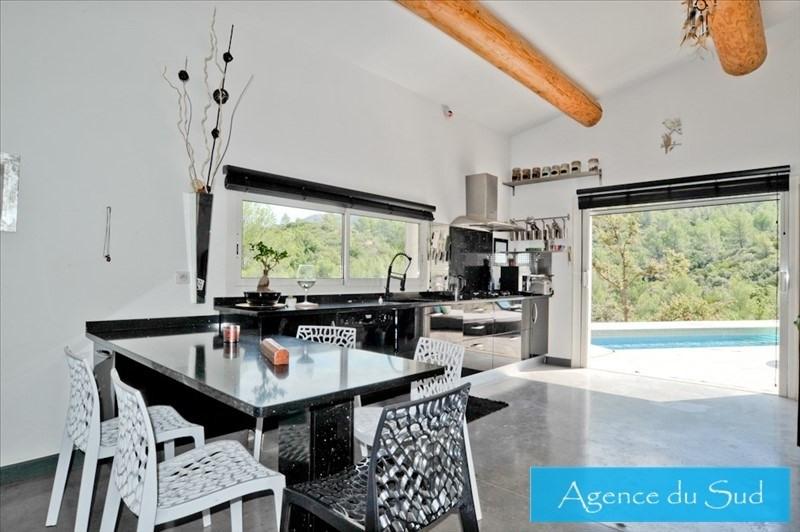 Vente de prestige maison / villa Auriol 719000€ - Photo 4