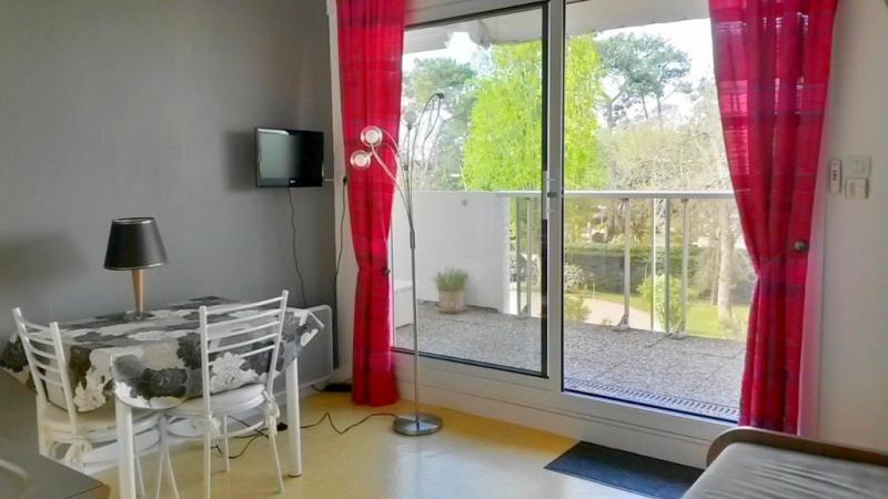 Vente appartement Vaux sur mer 99510€ - Photo 1
