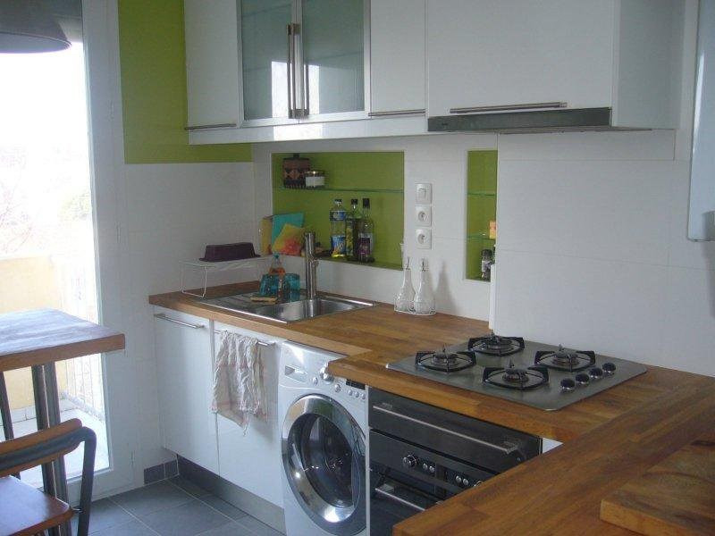 Sale apartment Toulouse 137 500€ - Picture 4