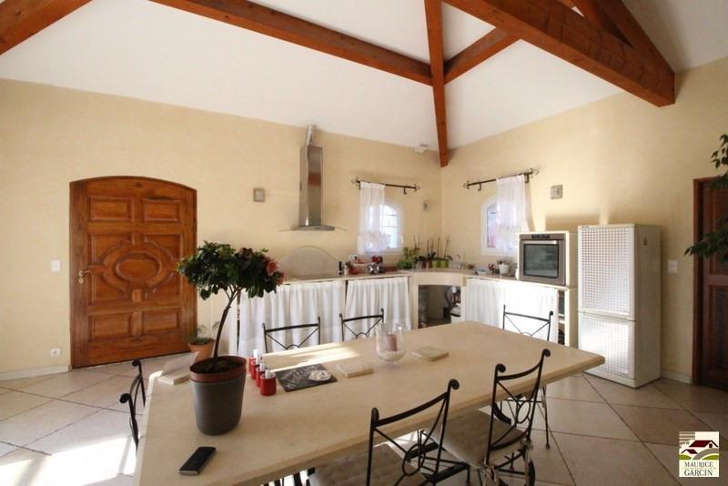 Vente maison / villa Cavaillon 425000€ - Photo 3