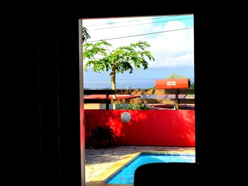 Vente maison / villa Saint louis 258000€ - Photo 6