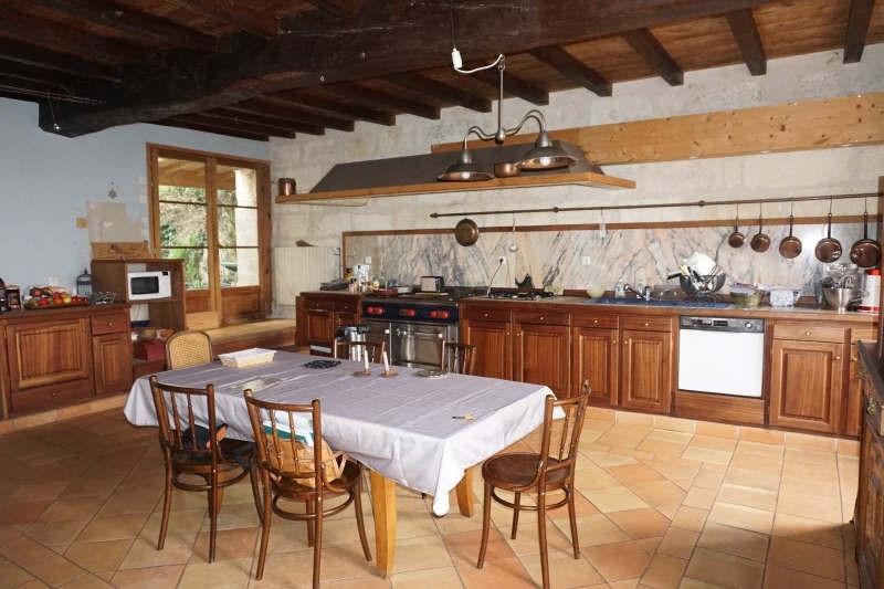 Sale house / villa St andre de cubzac 310000€ - Picture 2