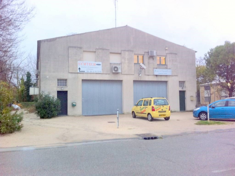Vente local commercial Avignon 240 000€ - Photo 1
