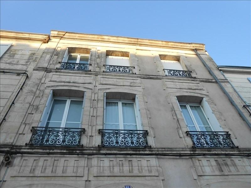 Vente maison / villa Niort 279000€ - Photo 1