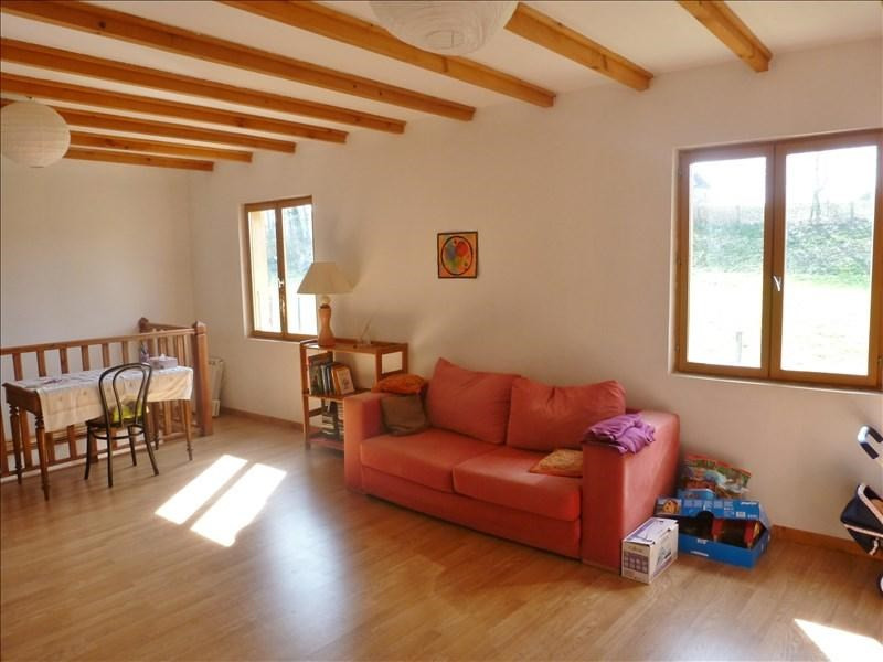 Sale house / villa Melay 189000€ - Picture 2