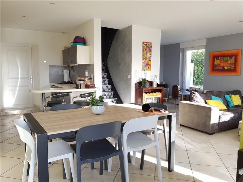 Vente maison / villa Le bono 358700€ - Photo 4
