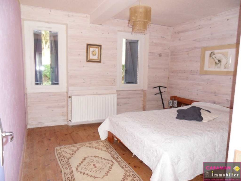 Sale house / villa Caraman  5 minutes 235000€ - Picture 5