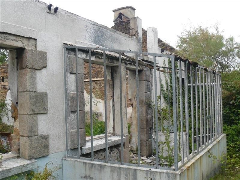 Sale house / villa Les forges 18000€ - Picture 7