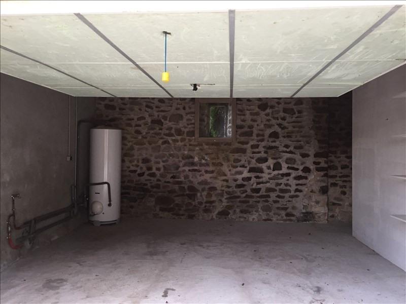 Vente maison / villa Torce 168000€ - Photo 10