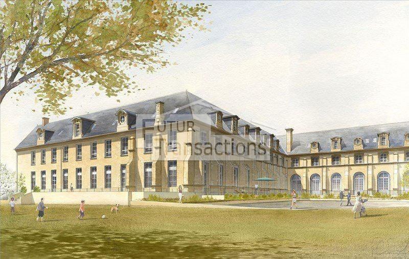 Location appartement Châlons-en-champagne 134170€ +CH - Photo 1
