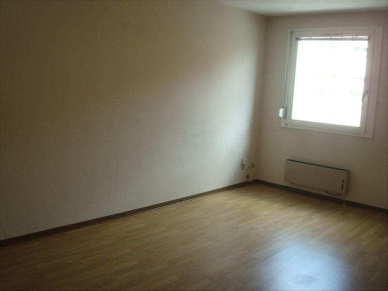 Rental apartment Strasbourg 536€ CC - Picture 4
