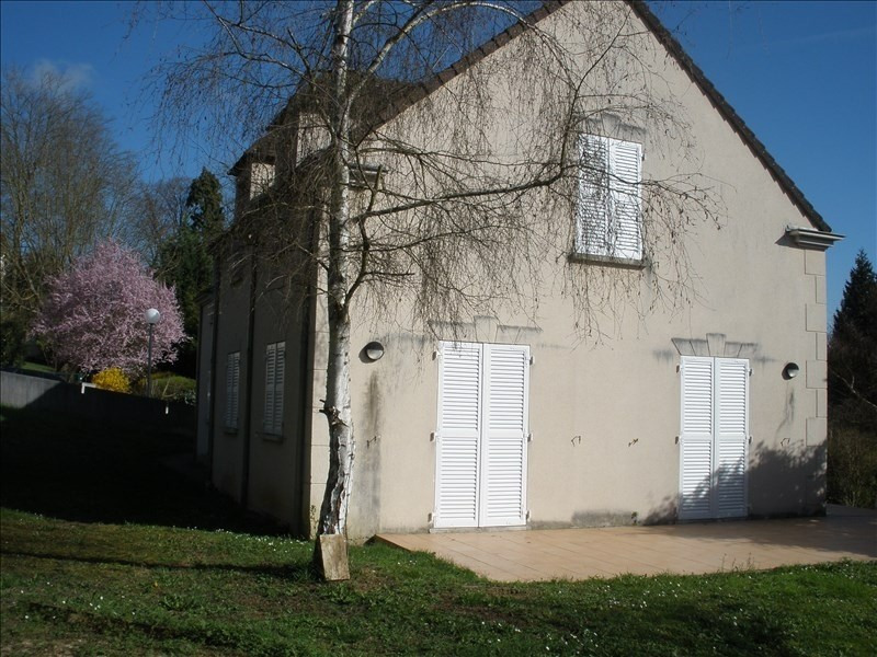 Location maison / villa Parmain 2 150€ CC - Photo 2
