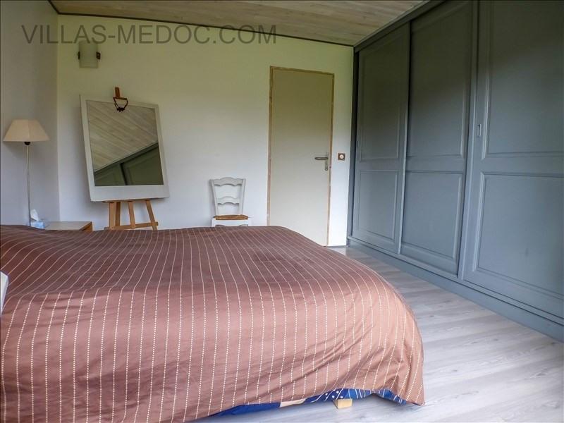 Vente maison / villa Vendays montalivet 222000€ - Photo 8