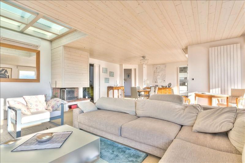 Deluxe sale apartment Besancon 655000€ - Picture 5