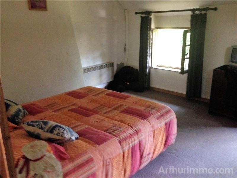 Sale house / villa Sury en vaux 71000€ - Picture 6